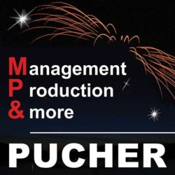 Pucher:Production
